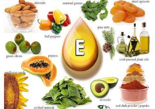 Vitamina-E